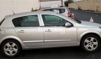Opel Astra Occasion 2006 Diesel 210000Km Casablanca #89305