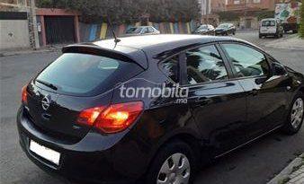 Opel Astra Occasion 2010 Diesel 219000Km Mohammedia #89121 plein