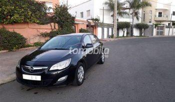 Opel Astra Occasion 2010 Diesel 219000Km Mohammedia #89121