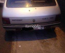 Peugeot 205 Occasion 1994 Essence 46000Km Berrechid #88914 plein