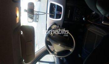 Peugeot 207 Occasion 2010 Essence 152000Km Agadir #89176