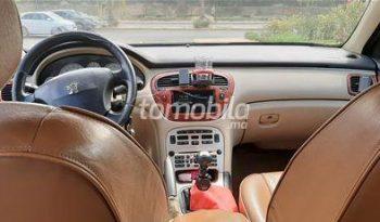 Peugeot 607 Occasion 2008 Diesel 200000Km Casablanca #88940 plein