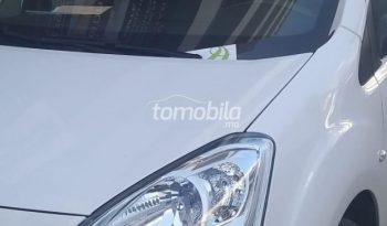 Peugeot Partner Tepee Occasion 2019 Diesel 11000Km Casablanca #88950 plein