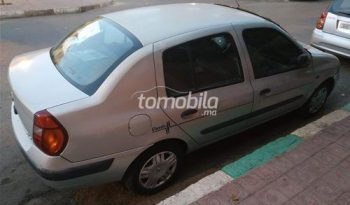 Renault Clio Occasion 2002 Essence 54000Km Marrakech #88937
