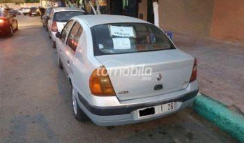 Renault Clio Occasion 2002 Essence 54000Km Marrakech #88937 plein