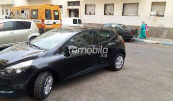 Renault Clio Occasion 2016 Diesel 127000Km Mohammedia #89205 plein