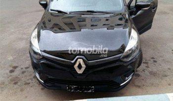 Renault Clio Occasion 2016 Diesel 127000Km Mohammedia #89205