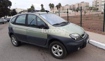 Renault Scenic Importé  2002 Essence 265385Km Casablanca #88903