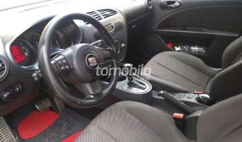 SEAT Leon Importé  2008 Diesel 174000Km Meknès #88988 plein