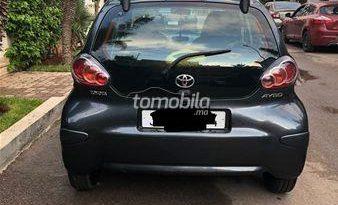 Toyota Aygo Occasion 2013 Essence 116000Km Casablanca #89214