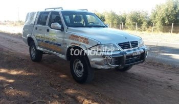 Toyota Hilux Occasion 2005 Diesel 181000Km Marrakech #89102
