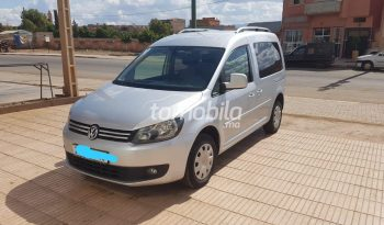 Volkswagen Caddy Importé Occasion  Diesel 140000Km Béni Mellal #88982 plein