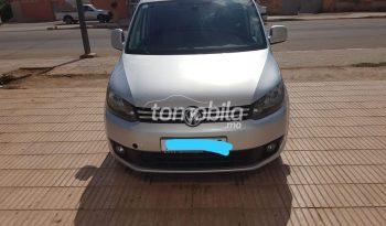 Volkswagen Caddy Importé Occasion  Diesel 140000Km Béni Mellal #88982