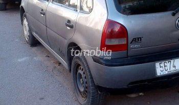 Volkswagen Golf   Diesel 140000Km Casablanca #89016 plein