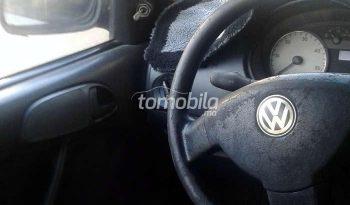 Volkswagen Golf   Diesel 140000Km Casablanca #89016