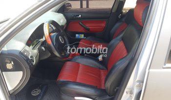 Volkswagen Golf Importé Occasion 2009 Diesel 250000Km Casablanca #88930 plein