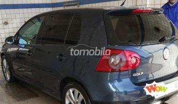 Volkswagen Golf Occasion 2004 Diesel 180000Km Fquih Ben Saleh #88970 plein