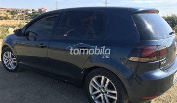 Volkswagen Golf Occasion 2011 Diesel 170000Km Tanger #89154