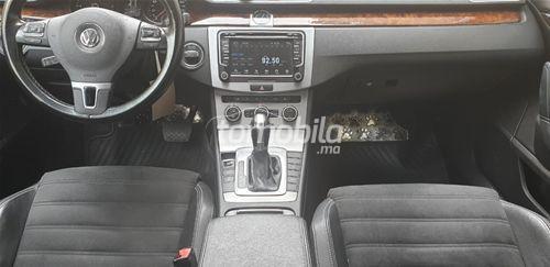 Volkswagen Passat Occasion 2015 Diesel 141000Km Rabat #89297 plein