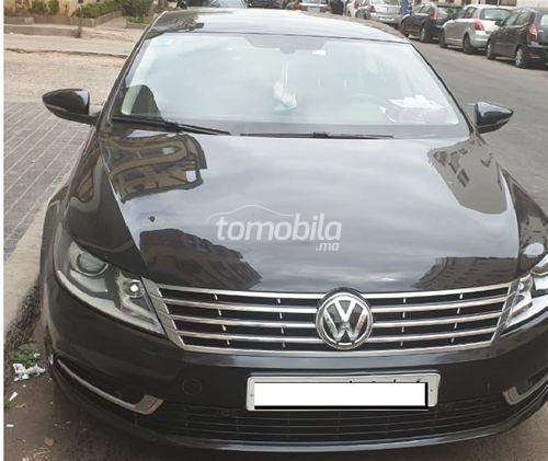 Volkswagen Passat Occasion 2015 Diesel 141000Km Rabat #89297