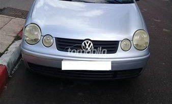 Volkswagen Polo Occasion 2005 Diesel 180000Km Casablanca #89179