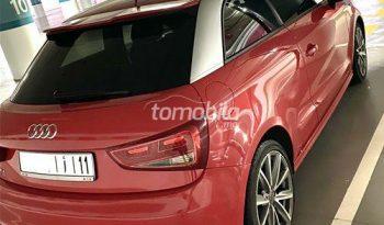 Audi A1 Occasion 2011 Essence 81400Km Casablanca #89513 plein