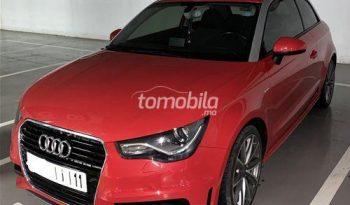 Audi A1 Occasion 2011 Essence 81400Km Casablanca #89513