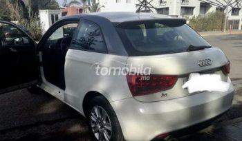 Audi A1 Occasion 2012 Diesel 87000Km Casablanca #89772 plein