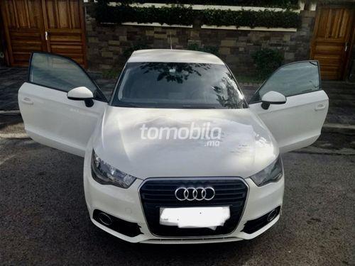 Audi A1 Occasion 2012 Diesel 87000Km Casablanca #89772