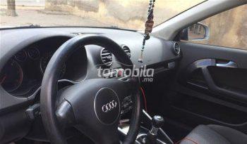 Audi A3 Occasion 2004 Diesel 220000Km Casablanca #89411 plein