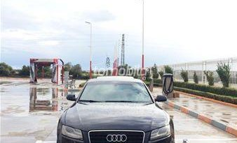Audi A5 Occasion 2011 Diesel 200000Km Casablanca #89531 plein