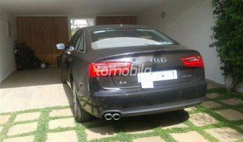Audi A6 Occasion 2014 Diesel 96979Km Rabat #89849
