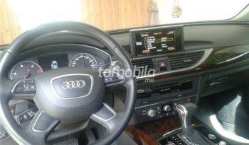 Audi A6 Occasion 2014 Diesel 96979Km Rabat #89849 plein