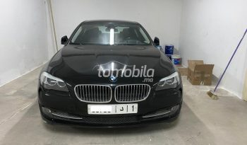 BMW 530 Importé  2011 Diesel 120000Km Casablanca #89574