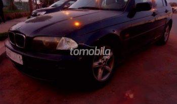BMW Serie 3 Occasion 2001 Essence 291000Km Fquih Ben Saleh #89567