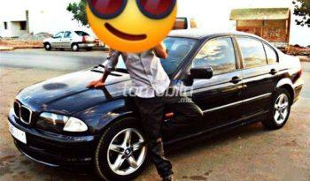 BMW Serie 3 Occasion 2001 Essence 291000Km Fquih Ben Saleh #89567 plein