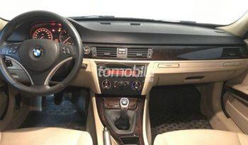 BMW Serie 3 Occasion 2010 Diesel 27000Km Casablanca #89550