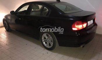 BMW Serie 3 Occasion 2010 Diesel 27000Km Casablanca #89550 plein