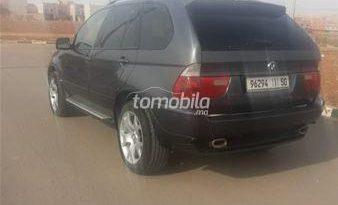 BMW X5 Occasion 2003 Diesel 290000Km Berkane #89898