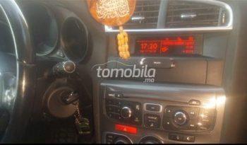 Citroen C4 Occasion 2015 Diesel 140000Km Oujda #89632 plein