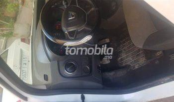 Dacia Dokker Occasion 2018 Diesel 40000Km Casablanca #89519 plein