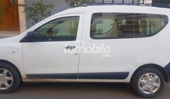 Dacia Dokker Occasion 2018 Diesel 40000Km Casablanca #89519