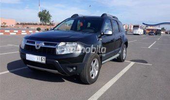 Dacia Duster Occasion 2012 Diesel 141000Km Marrakech #89588 plein