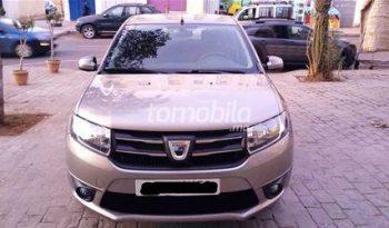 Dacia Sandero Occasion 2014 Diesel 139000Km Rabat #89902
