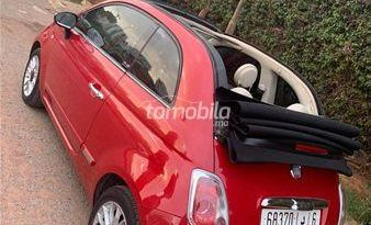 Fiat 500 Occasion 2011 Essence 61000Km Casablanca #89836 full