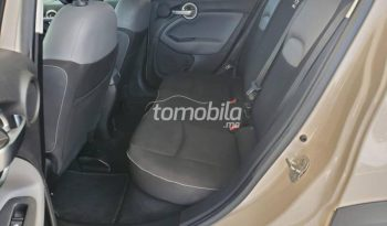 Fiat 500X Importé Occasion 2019 Essence 1932Km Casablanca #89828 plein