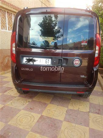 Fiat Doblo Occasion 2016 Diesel 159000Km Béni Mellal #89751