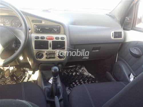 Fiat Palio Occasion 2003 Essence 109650Km Rabat #89396 plein