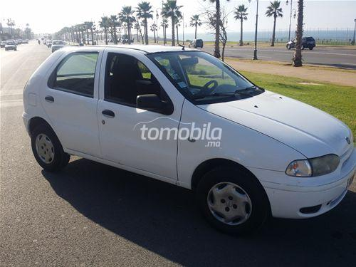 Fiat Palio Occasion 2003 Essence 109650Km Rabat #89396