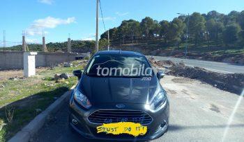 Ford Fiesta  2016 Diesel 62500Km Oujda #89695